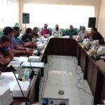 Temukan Indikasi Pelanggaran Ketenagakerjaan, DPRD Kota Probolinggo Kembali Gelar RDP