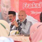 Bersama Warga Sumenep, Ketua Banggar DPR RI Gelorakan Semangat Gotong Royong