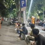 Ratusan Pemuda Jalani Swab Test, Risma: Boleh Nongkrong, Tapi Tetap Patuhi Prokes
