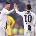 Sembuh dari Corona, Cristiano Ronaldo Berpeluang Dimainkan saat Juventus Lawan Spezia