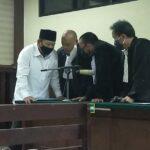Kaleidoskop Jatim 2020: Bupati Sidoarjo Korupsi Hingga Guru Setubuhi Murid di Blitar