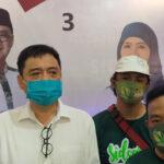 Hari Sumpah Pemuda Jadi Momentum 'Sidoarjo Muda Berkelas' Deklarasi Dukung Kelana-Astutik