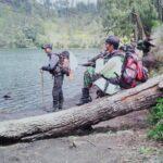 Imbas Pandemi, Pendaki Gunung Semeru Dibatasi 120 Orang Per Hari