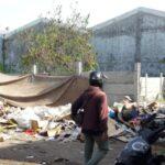 Jadi Tempat Pembuangan Limbah Ikan, TPS di Sidoarjo Dikeluhkan Warga
