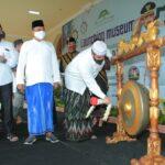 Walikota Habib Hadi Resmikan Museum Rasulullah SAW di Probolinggo