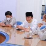 Cabup Jember, Haji Hendy Siswanto: Media Bisa Jadi Ujung Tombak Pembangunan