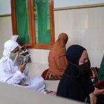 Protokol Kesehatan Tak Halangi Santri PP Darussalam Jombang Menghafal Al-Quran