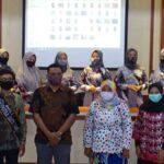 Lomba Desain Batik Nasional di Sumenep Terapkan Prokes