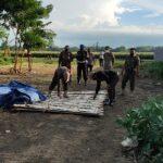 Razia Sarang Perjudian oleh Satpol PP Kota Probolinggo Nihil Tangkapan