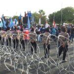 Besok Bakal Ada Demo Tolak UU Ciptaker di Grahadi, Kapolda Jatim Ancam Tahan Perusuh