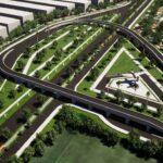 Pemkab Sidoarjo Usulkan Pembangunan Flay Over untuk Mengurai Kemacetan di Bundaran Aloha
