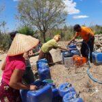 Sejumlah Wilayah di Situbondo Dilanda Kekeringan dan Krisis Air Bersih