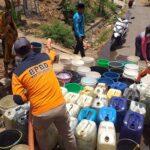 Krisis Air Bersih di Situbondo Kian Meluas