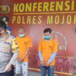 Dua Mucikari di Mojokerto Dibekuk Polisi, Tawarkan Cewek dengan Tarif Rp 1 Juta