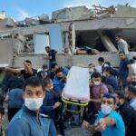 Gempa Dasyat Guncang Turki dan Yunani, 4 Tewas 100 Lebih Terluka