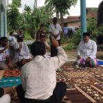 H Hendy Sambang Desa Sidomulyo, Jember; Dari Batik, Kopi hingga Kayu Fosil Bermanfaat
