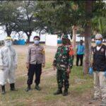 Pasien Dikarantina di Gedung Observasi Pasir Putih Situbondo Tinggal 2 Orang