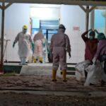 Mahasiswi di Situbondo Meninggal karena Covid-19, Keluarga Sempat Tolak Pemakaman