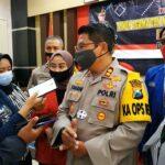 Polisi Kembangkan Kasus Dugaan Aborsi Terkait Pencabulan Anak Angkat di Blitar