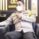 Hari Kelima, 300-an Anggota Polres Ngawi Sudah Dirapid Test, Hasilnya Nonreaktif