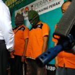 Polres Tanjung Perak Surabaya Gagalkan Penyelundupan Sabu 1,2 Kg Asal Malaysia