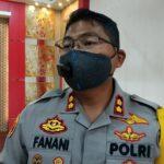 Dilaporkan ke Polda oleh Anak Buah dengan Tuduhan Arogan, Ini Respons Kapolres Blitar