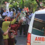 Terkonfirmasi Positif Covid-19, Kepala Dispertahankan Kota Probolinggo Meninggal