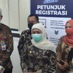 Jatim Fair Provinsi Jawa Timur Hadirkan Karya Penyandang Disabilitas