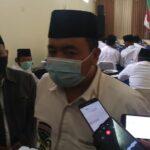 Komisioner Bawaslu RI di Lamongan: 6 Paslon Kami Rekom Sanksi Diskualifikasi!