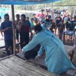 Diduga Tak Bisa Berenang, Pemuda di Pasuruan Tewas Tenggelam di Kolam Sumber Air