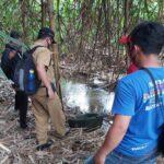 Pemerintah Segera Evakuasi Beragam Arca dan Benda Kuno yang Ditemukan di Blitar