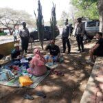 Cuti Bersama 2020, Polres Situbondo Terjunkan 300 Personel