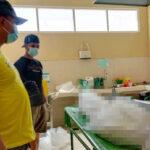 Dor!…Bandar Sabu di Pasuruan Pun Tewas Ditembak Petugas
