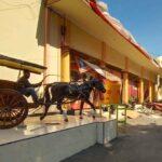 Diperbaiki, Museum Probolinggo Bakal Ditempati Artefak Nabi Muhammad