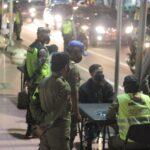 Operasi Yustisi di Blitar, Petugas Gabungan Jaring 30 Pelanggar Prokes
