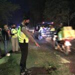 Nyalip Terlalu ke Kanan, Dua Pelajar Tewas Ditabrak Bus di Pantura Situbondo