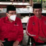 Bacabup Suhandoyo Dipecat PDI Perjuangan, Istrinya Dalam Pantauan Partai