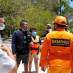 Belasan Jam Terombang-ambing di Laut Banyuwangi dengan Jet Ski Mogok, Pasutri Ini Selamat