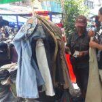 Meski Pandemi, Pasar Gembong Tak Pernah Melompong