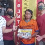 Gegara Jualan Pil Koplo, Warga Lekok Pasuruan Dibekuk Polisi