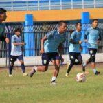 Lanjutan Liga 1 2020 Ditunda, Ini PR Pemain Persela Lamongan Selama Libur
