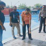 Pelajar SMP di Tulungagung Tewas Tenggelam di Kolam Renang