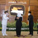 Pj Bupati Sidoarjo Dr Hudiyono Ucapkan Selamat Kepada Gubernur Khofifah