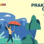 Prakiraan Cuaca Jatim 4 November 2020: Jombang Cerah Seharian, Jember Hujan Siang-Malam