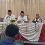 Pilwali Pasuruan, Paslon TEGAS Klarifikasi Sambutannya di Deklarasi Damai