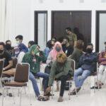 Razia Kos di Kota Blitar, Petugas Mengamankan 11 Pasangan Bukan Suami Istri