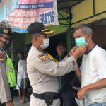 Operasi Prokes di Hari Libur, Petugas di Blitar Jaring 60 Pelanggar