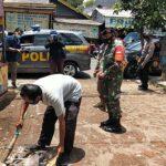 Razia Warkop dan Pengguna Jalan, Petugas di Sidoarjo Beri Sanksi 56 Pelanggar Prokes