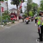 Razia Prokes di Kota Blitar, 23 Pelanggar Disanksi Teguran Tertulis