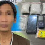 Penggerebekan Pengedar Narkoba di Surabaya, Polisi Amankan 311,98 Gram Sabu-Sabu